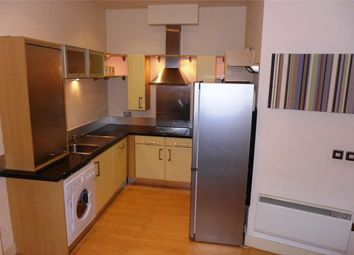 Thumbnail 2 bedroom flat to rent in 72 John William Street, Huddersfield, West Yorkshire