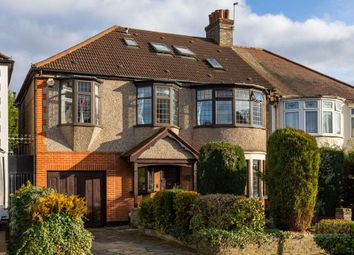 6 bed property for sale in Hillfield Park, London N21