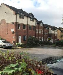 Thumbnail 1 bedroom flat for sale in 81 The Ridings, Luton, Bedfordshire
