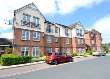 Thumbnail 2 bedroom flat for sale in Westwood Drive, Rubery, Birmingham
