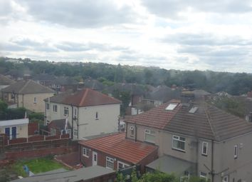 Thumbnail 6 bed shared accommodation to rent in Granville Road, Sheffield
