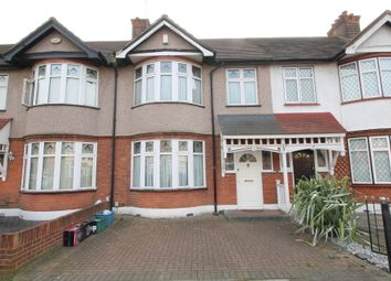 Thumbnail 3 bed terraced house for sale in Eva Road, Chadwell Heath, Essex