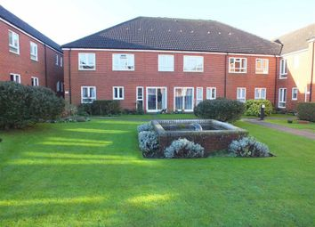 Thumbnail 1 bedroom flat for sale in Fountain Court, Westbury, Wiltshire