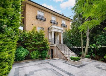 Abercorn Place, St John's Wood, London NW8. 6 bed property