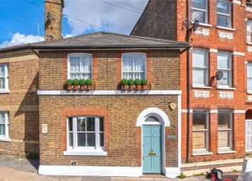 Thumbnail 3 bed terraced house for sale in Burlington Road, Parsons Green, Fulham, London