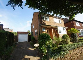 Thumbnail 3 bed detached house to rent in Coronation Road, Mapperley, Nottingham