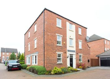 Thumbnail 3 bed semi-detached house for sale in Borrough View, Leeds, West Yorkshire