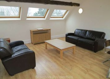 Thumbnail 3 bed flat to rent in Palatine Road, West Didsbury, Didsbury, Manchester