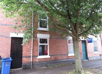 Thumbnail 2 bed terraced house for sale in Ward Street, Derby