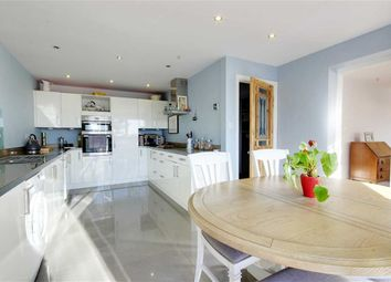 Thumbnail 4 bed semi-detached house for sale in East View, Essendon, Hertfordshire
