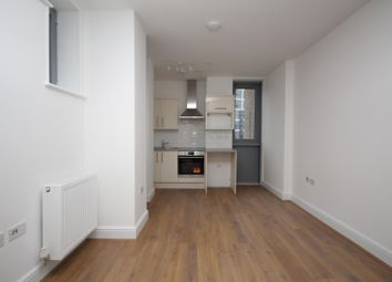 Thumbnail Studio to rent in Wigham House, Wakering Road, Barking