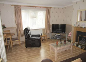 Thumbnail 3 bedroom end terrace house for sale in Pen Y Garn Road, Ely, Cardiff