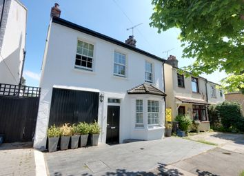 Thumbnail 4 bed detached house for sale in Marine Avenue, Leigh-On-Sea
