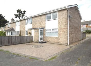Thumbnail 3 bed end terrace house for sale in Burton, Christchurch, Dorset