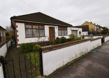 Thumbnail 2 bed bungalow to rent in Philip Road, Essex