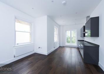 Thumbnail 2 bed flat to rent in Haverstock Hill, Belsize Park, London
