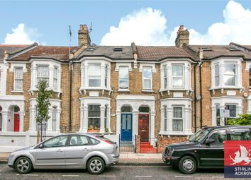 Thumbnail 2 bed flat for sale in Prince George Road, London