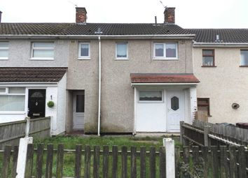 Thumbnail 3 bedroom terraced house to rent in Carlis Road, Southdene, Kirkby