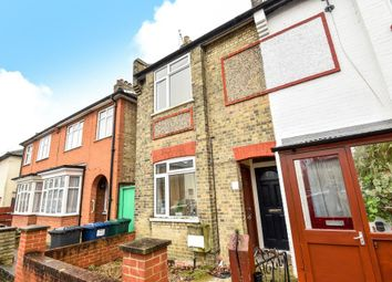 Thumbnail 1 bedroom maisonette for sale in Rasper Road, Whetstone