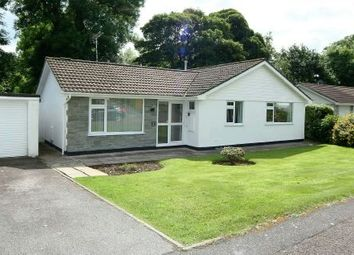 Thumbnail 3 bed detached bungalow for sale in Bishops Close, Truro