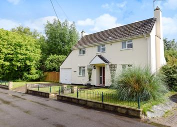 Thumbnail 3 bed detached house for sale in Fore Street, West Camel, Yeovil, Somerset