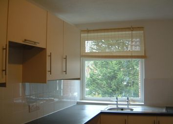 Thumbnail 2 bed flat to rent in Norman Road, Winchester, Hampshire