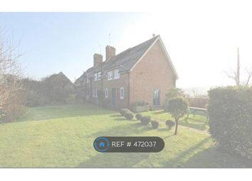 Thumbnail 5 bed end terrace house to rent in Court Lodge Cottages, Crowhurst, Battle
