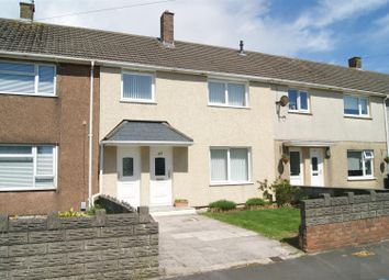 Thumbnail 3 bed terraced house for sale in Moorland Road, Aberavon, Port Talbot