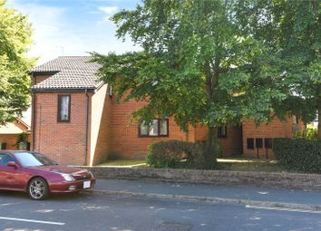Thumbnail 2 bed maisonette for sale in Bernard Court, Vale Road, Camberley, Surrey