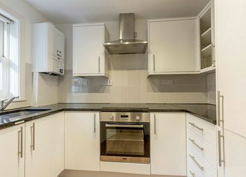 Thumbnail 2 bed flat to rent in Salisbury Place, London