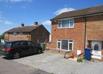 Thumbnail 3 bed end terrace house for sale in Halliday Hill, Headington, Oxford