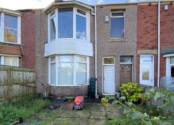 Thumbnail 2 bed flat to rent in Manners Gardens, Seaton Delaval, Whitley Bay