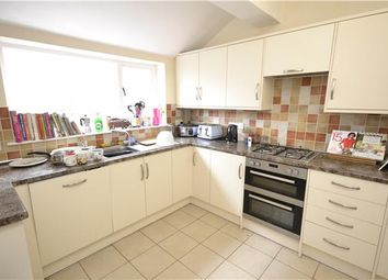 Thumbnail 4 bed terraced house to rent in Dongola Road, Horfield, Bristol