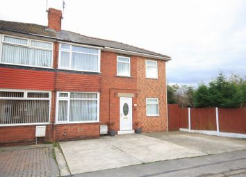Thumbnail 4 bed semi-detached house for sale in Winholme, Armthorpe, Doncaster