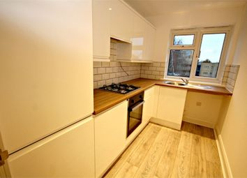 Thumbnail 1 bed flat to rent in 77 Burnley Road, Dollis Hill, London, England