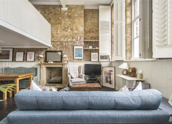 Thumbnail 2 bedroom flat for sale in Priory Grove, London