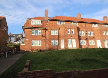 Thumbnail 3 bed flat for sale in Longwestgate, Scarborough