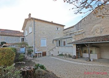 Thumbnail 5 bed property for sale in Chef Boutonne, Deux-Sèvres, 79110, France