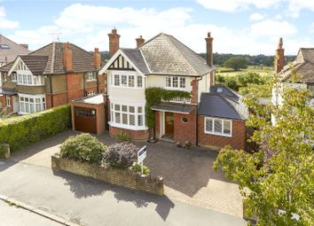 Gordon Road, Claygate, Esher, Surrey KT10. 4 bed detached house for sale