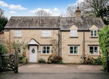 Thumbnail 5 bed detached house for sale in Buckland Road, Bampton