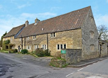 Thumbnail 5 bed detached house for sale in Cuttle Lane, Biddestone, Wiltshire