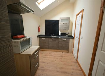 Thumbnail 1 bedroom studio to rent in Fawcett Street, City Centre, Sunderland, Tyne And Wear