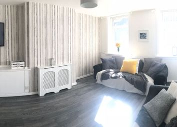 Thumbnail 3 bed flat to rent in Kincorth Crescent, Aberdeen