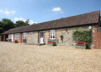 Thumbnail 2 bed detached bungalow to rent in Buckland Newton, Dorchester, Dorset