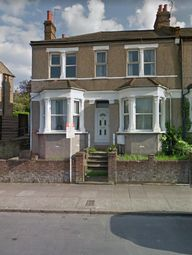 Thumbnail 8 bed end terrace house to rent in Genesta Road, London