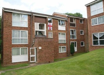 Thumbnail 1 bed flat to rent in Elstree Road, Hemel Hempstead