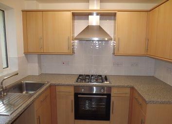 Thumbnail 1 bed flat to rent in Pembury Road, Westcliff On Sea