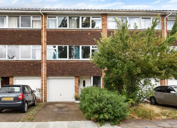 Thumbnail 3 bed terraced house for sale in Woodville Road, Ham, Richmond