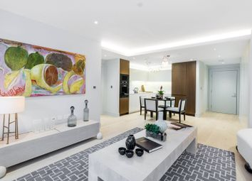Thumbnail 1 bed flat for sale in Chelsea Island, Chelsea Harbour