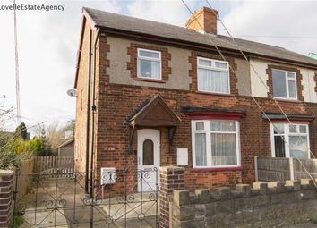Thumbnail 3 bed property for sale in High Street, Burringham, Scunthorpe